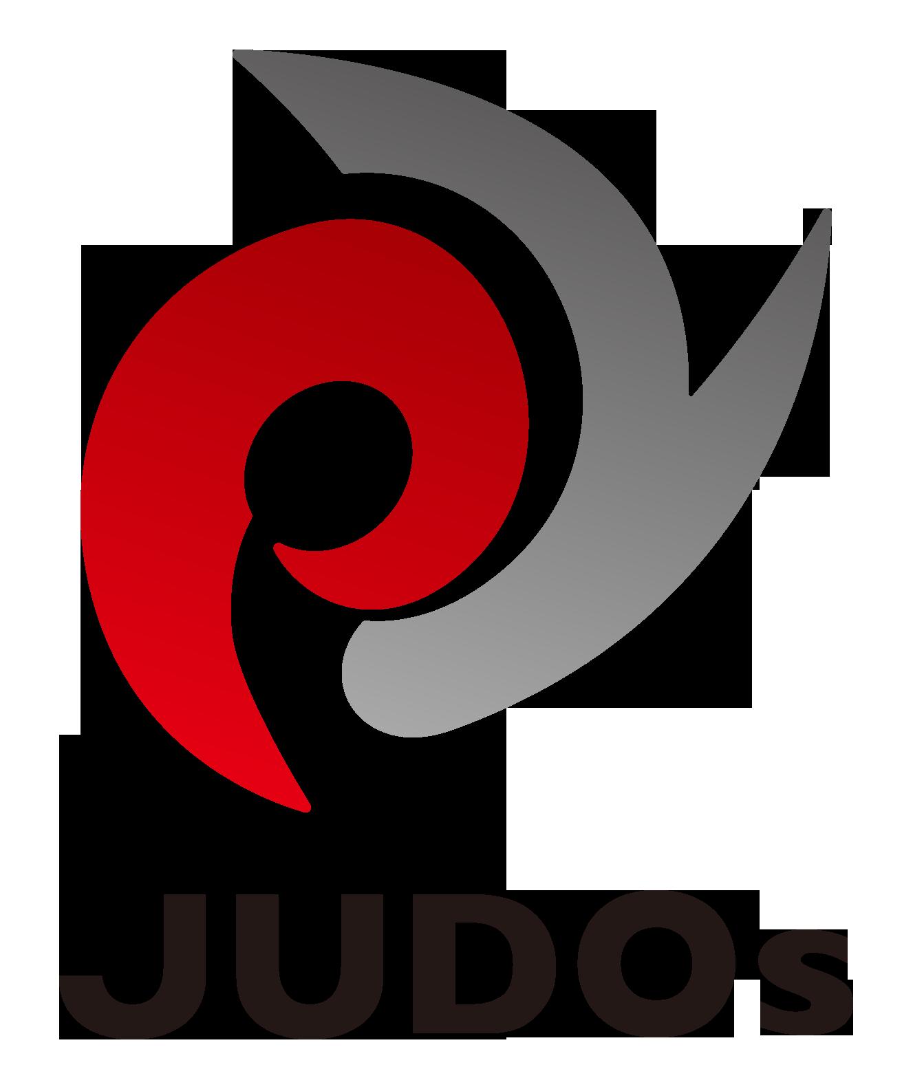 JUDOsロゴ